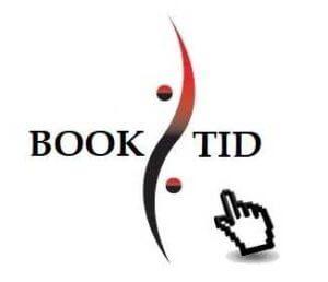 Book tid til behandling Grønfeldt Akupunktur